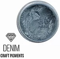 CraftPigments Denim Деним 25мл