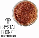 CraftPigments Crystal Bronze Кристальная бронза 25мл
